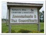 Barbara A. Crawford Tax Accountant, LLC