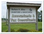 Barbara A. Crawford Tax Accountant, LLC