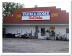 Memphis Farm & Home