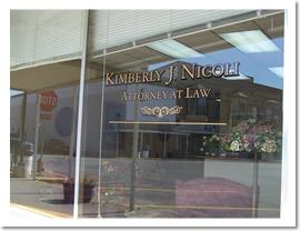 Kim J Nicoli, Attorney at Law