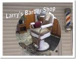 Larry's Barber Shop
