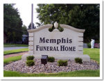 Memphis Funeral Home