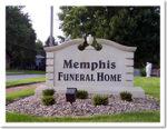 Memphis Funeral Home