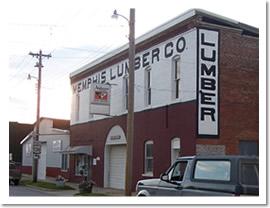Memphis Lumber