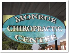 Monroe Chiropractic Center