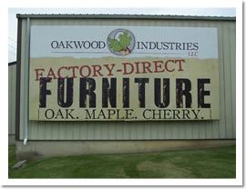 Oakwood Industries, LLC
