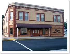 Payne Funeral Home