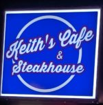 Keith's Cafe