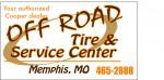Off Road Tire & Service