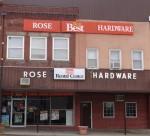 Rose Do It Best Hardware & Rental