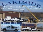 Lakeside Towing & Recovery LLC